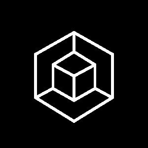 3D diepte icoon